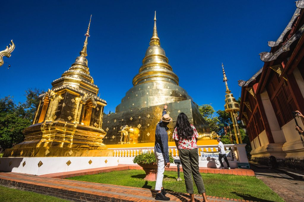 Private tour in Lamphun