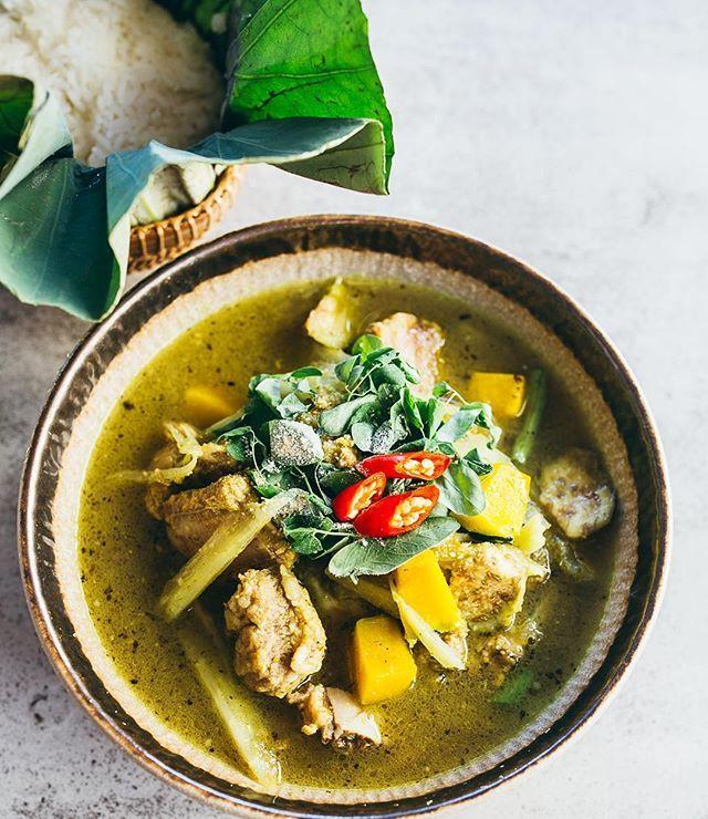 Samlor Korko, Samlaa Kako, Samlor Koko, Cambodian Soup