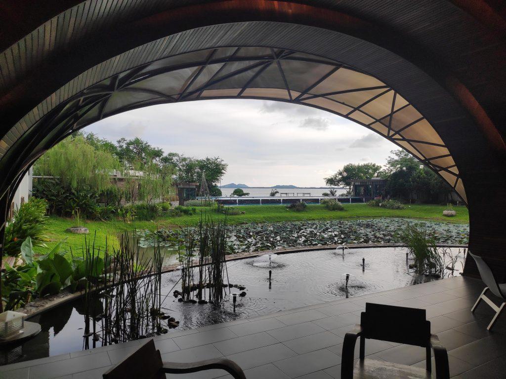 Baan Rim Ao hotel, Chanthaburi