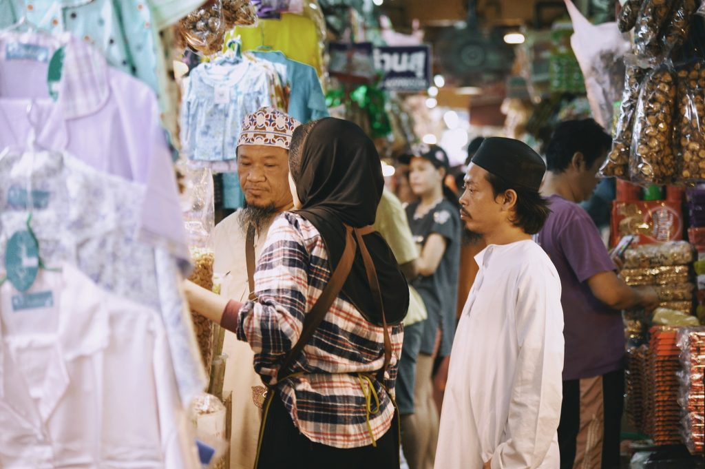 One of the top things to do in Hat Yai is to do shopping at Hat Yai Kim Yong Market