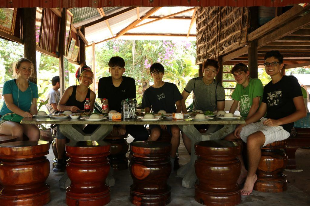 Homestay with locals, Siem Reap, things to do in Siem Reap beyond Angkor Wat