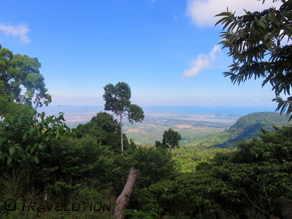 Preah Monivong National Park, Bokor National Park