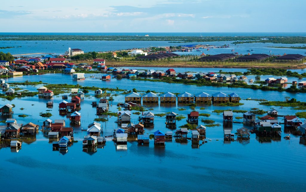floating village siem reap, best floating villages in siem reap