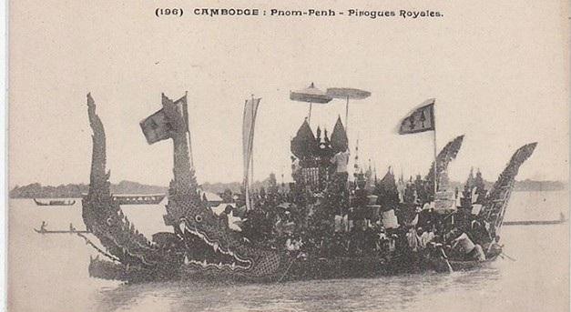 Water Festival 1914