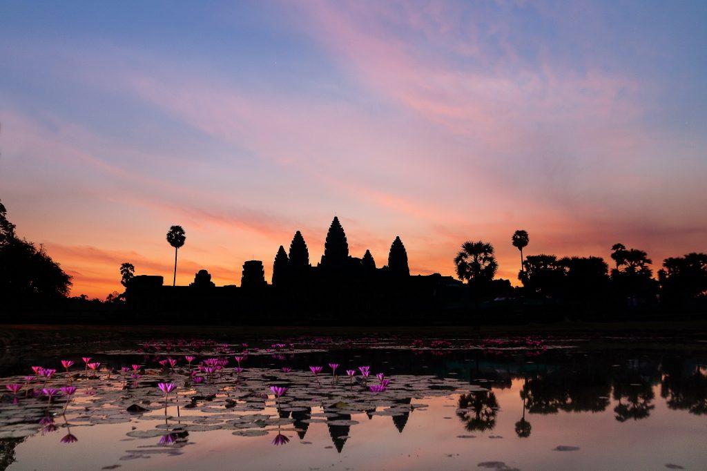 Angkor Wat, Siem Reap, Angkor Temples